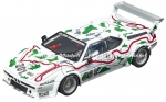 Carrera Digital 124 BMW M1 Procar Nr. 201 Nürburgring 1000km 1980 23854