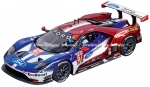 Carrera Digital 124 Ford GT Race Car Nr.67  23875