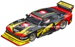 Carrera Digital 124 Ford Capri Zakspeed Turbo Mampe Ford Zakspeed Team Nr. 52 20023895