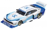 Carrera Evolution Ford Capri Zakspeed Turbo Sachs Sporting Nr. 52 27568