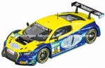 Carrera Evolution Audi-R8-LMS-Twin-Busch-Nr--44 27582