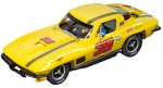 Carrera Digital 132 Chevrolet Corvette Sting Ray Nr. 35  30906
