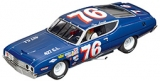 Carrera Digital 132 Ford Torino Talladega Nr. 76 1970 , 20030907