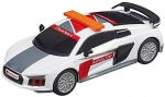 Carrera Digital 143 Audi R8 V10 Plus Safty Car 41391
