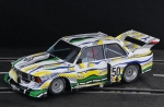 Sideways BMW 320 Gr.5 24H LeMans 1977 Nr. 50 SW72 mit Slot.it Technik