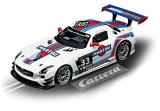 Carrera Digital 124 Mercedes-Benz SLS AMG GT3 Martini Nr. 33 23825
