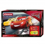 Carrera Evolution Disney Pixar Cars Race Day 25226