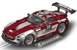 Carrera Digital 124 Mercedes-Benz SLS AMG GT3 Ram Racing Nr. 30 23864