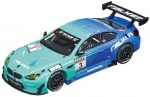 Carrera Digital 132 BMW M6 GT3 Team Falken Nr. 3 30844