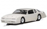 Scalextric Chevrolet Monte Carlo 1986 Weiss , c4072