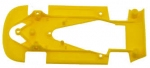 Corvette Chassis 1Stück Extralight Yellow 1396