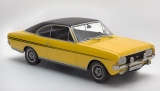 Standmodell Opel Comedore GS/E Coupe 1070