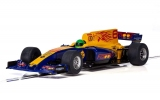 Scalextric Blue Wings F1 Car