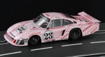 Sideways Porsche 935/78 - 81 Moby Dick 1983  SW57 mit Slot.it Technik