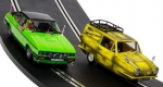 Scalextric Twin Pack - Only Fools And Horses 4179A