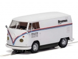 Scalextric VW Bus Panel Van T1b Brumos Racing c4086