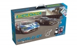 SCALEXTRIC ARC AIR Wold GT 6,8m c1403