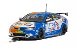 Scalextric MG6 GT 2018 British Touring Car Championship Nr. 6 4017