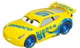Carrera Digital 132 Disney Pixar Cars 3 Dinoco Cruz 30807