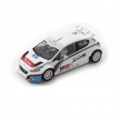 Scaleauto Peugeot 208 Rally Ypress 2013 SC 6181
