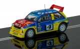 Scalextric MG Metro 6R4 Lawrenc Gibson 3494